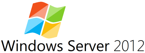 Aptira - Windows Server 2012 Logo