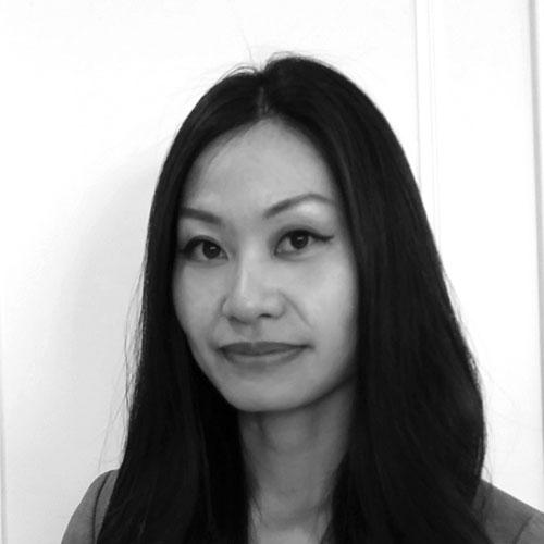 Joanna Huang - Aptira staff headshot