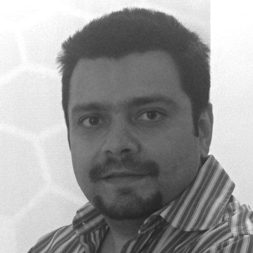 Kavit Munshi - Aptira staff headshot