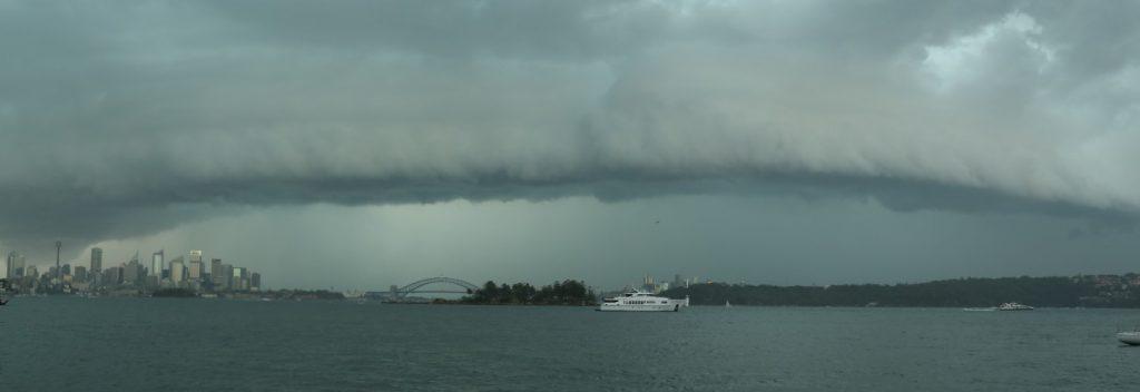 Roll cloud photo - sydney aptira openstack