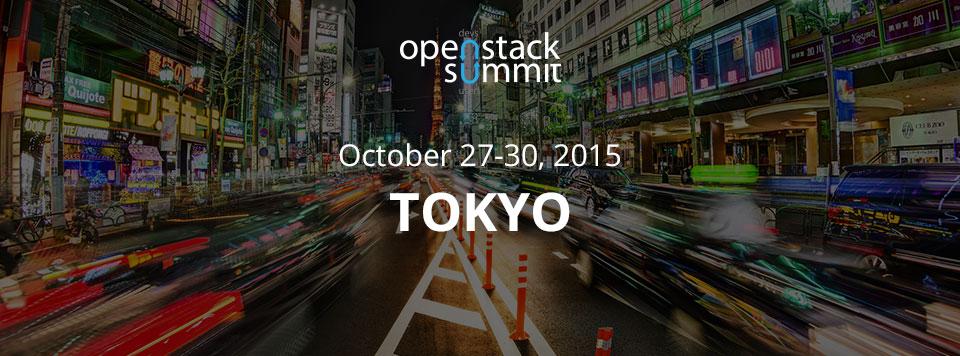 openstack_summit_tokyo