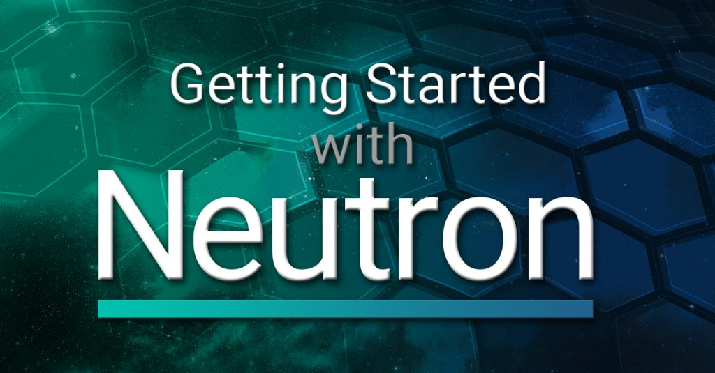 Aptira OpenStack - Getting Started with Neutron