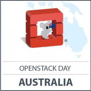 OpenStack Australia Day Koala Logo