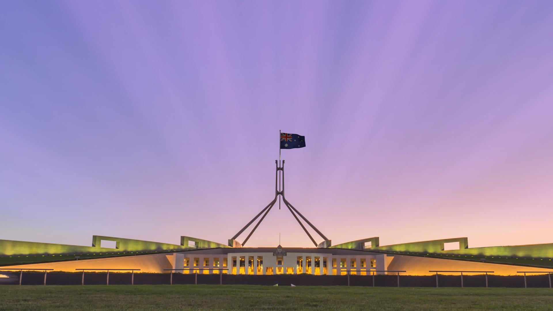 OpenStack Australia Government Day