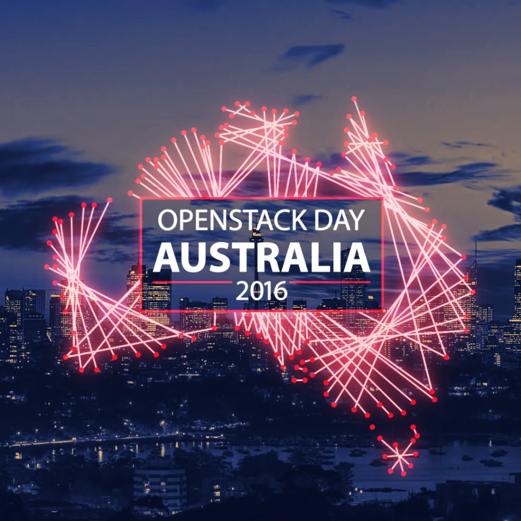 OpenStack Australia Day - Connecting the OpenStack community - Aptira