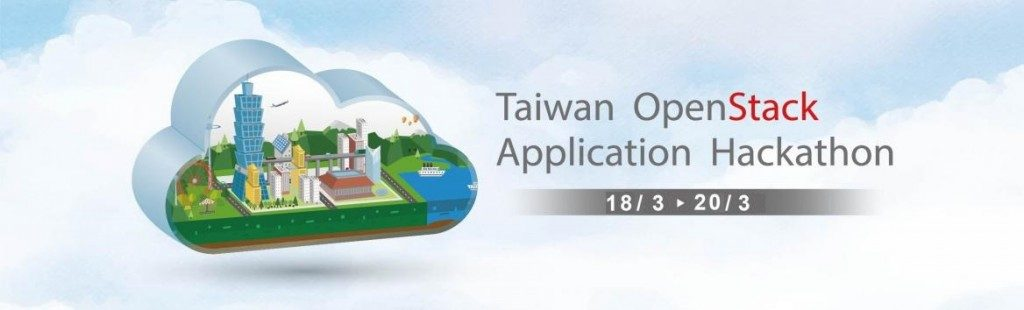 Taiwan OpenStack Application Hackathon - Aptira