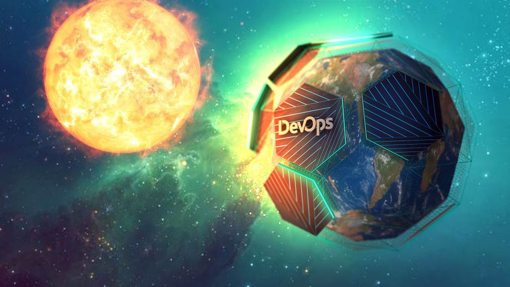 Aptira DevOps Development-as-a-Service Globe Follow The Sun