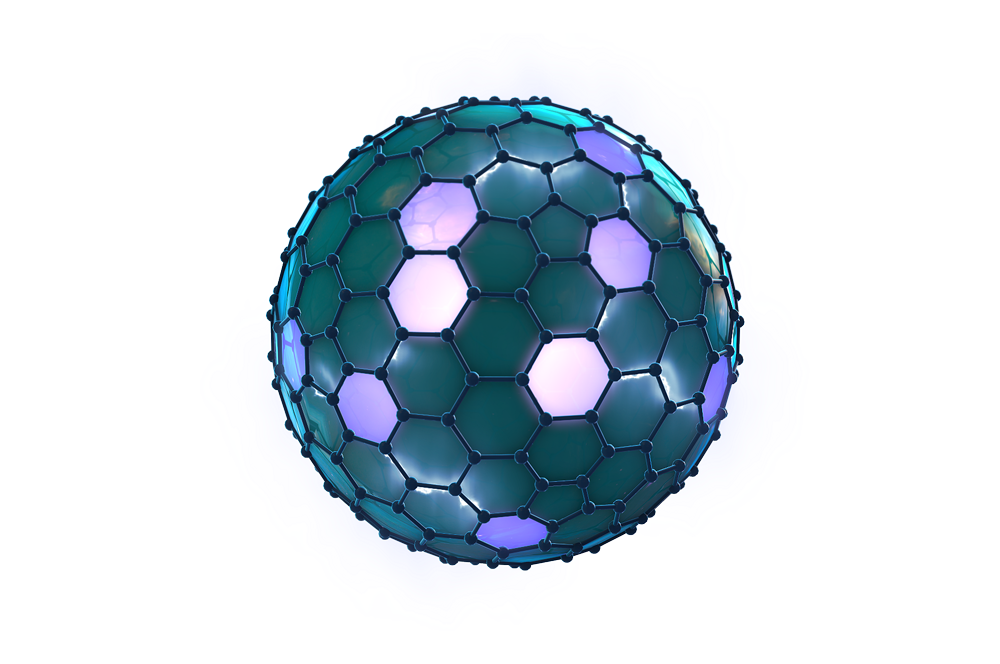 Aptira Cloud - Hexagon Sphere
