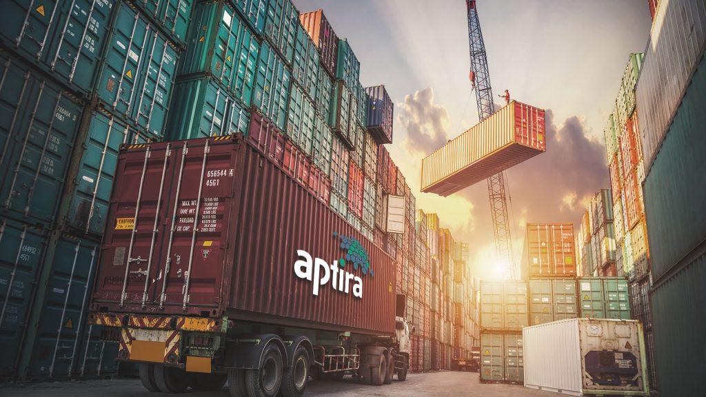 Aptira Cloud Services - OpenStack Storage & Containers - Docker, Docker Swarm, Kubernetes, Apache Mesos, CoreOs Rkt - Globe