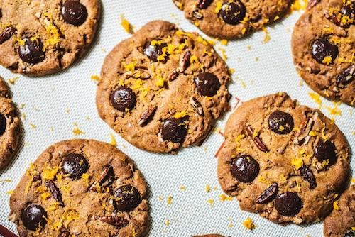 Cookies - Oversized Dashboard Cookies - Horizon OpenStack
