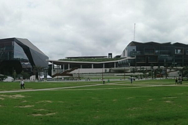 Sydney OpenStack Summit - International Convention Center