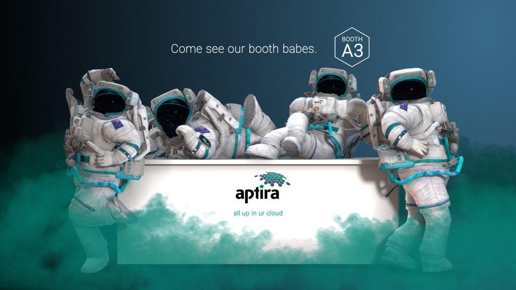 OpenStack Summit Australia: Aptira Solutionauts