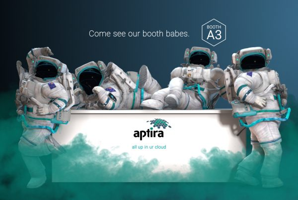 OpenStack Summit Australia: Aptira Solutionauts