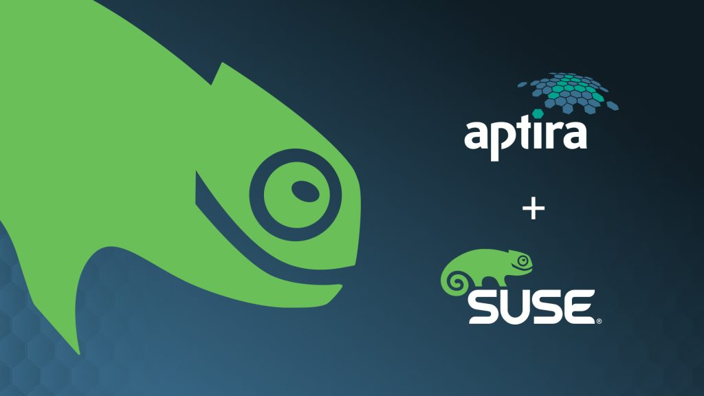 Aptira SUSE partnership
