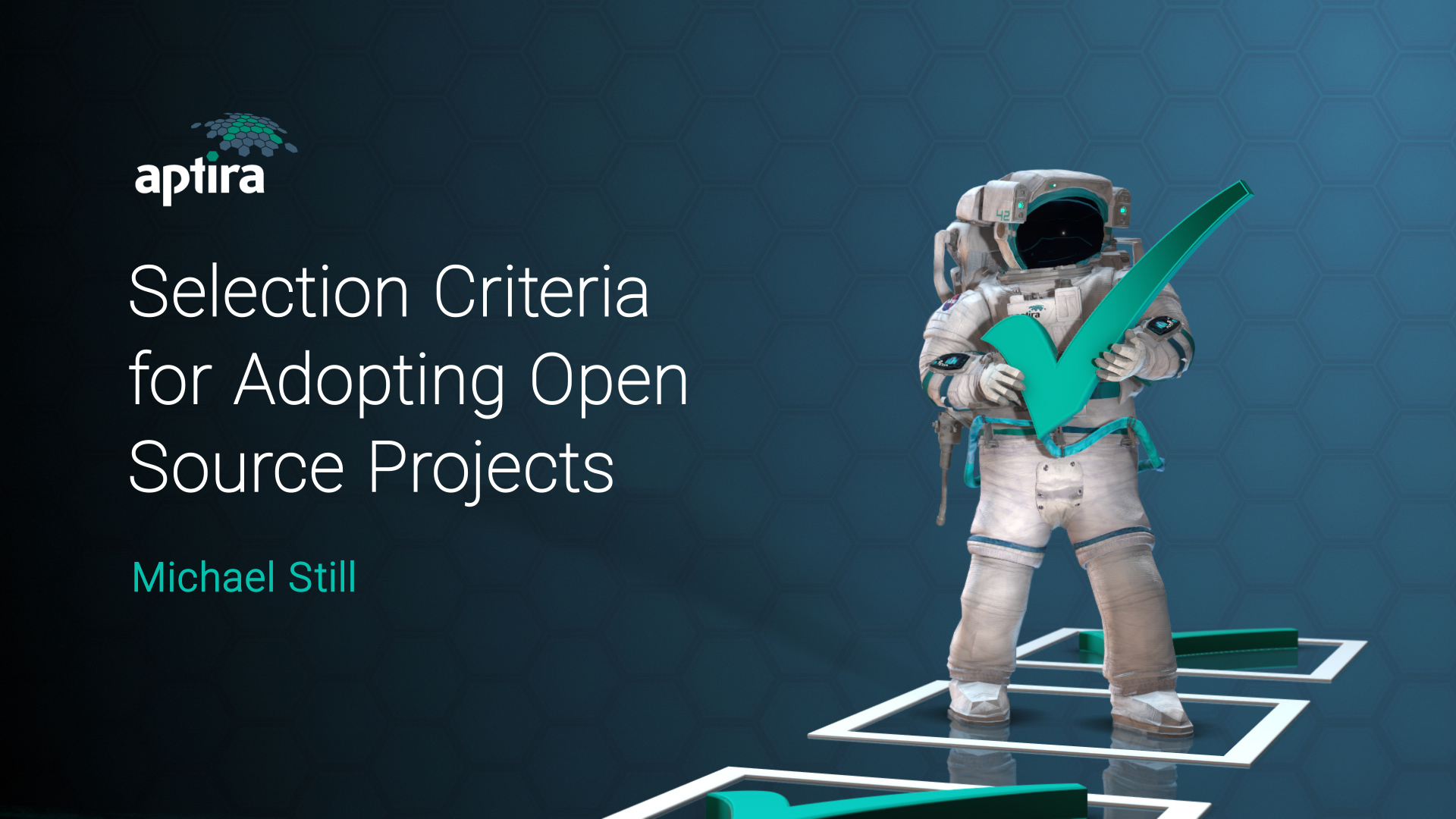 Aptira: Selecting a Well Engaged Open Source Vendor