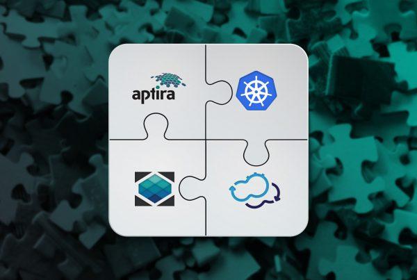 Aptira: Install ONAP on Kubernetes unsing Cloudify Puzzle