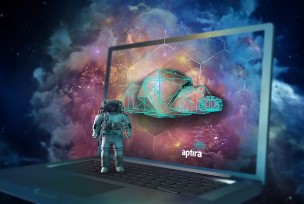 Aptira: The Network is the Computer