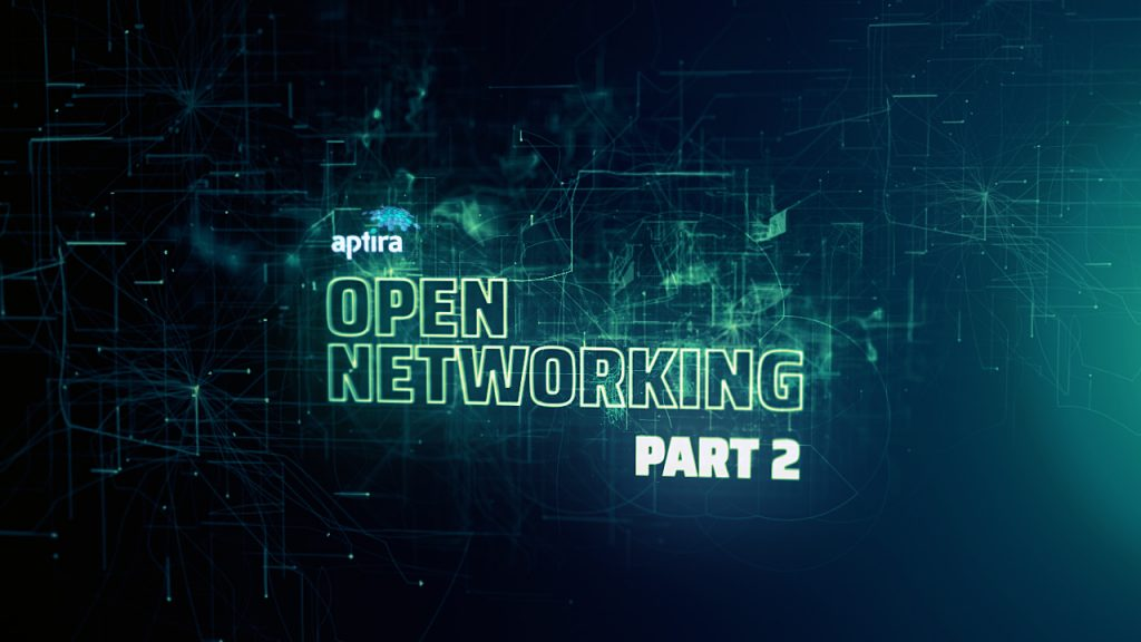 Aptira What is Open Networking