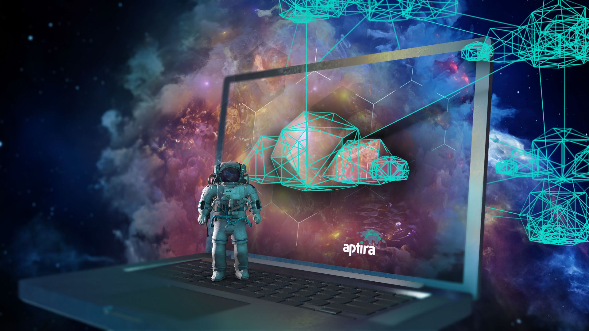 Aptiira: The Network is the Computer. Part 3 – Cloud Computing is born