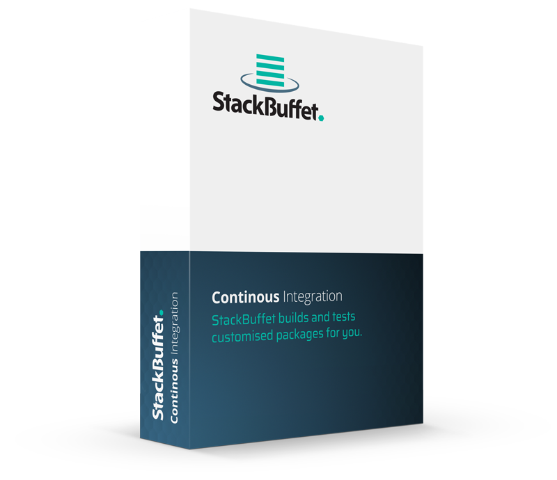 Aptira StackBuffet: OpenStack Continuous Integration User Guide