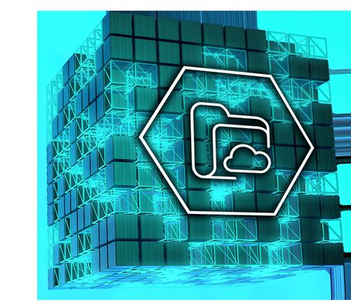 Aptira Software Defined Storage: File Based Storage