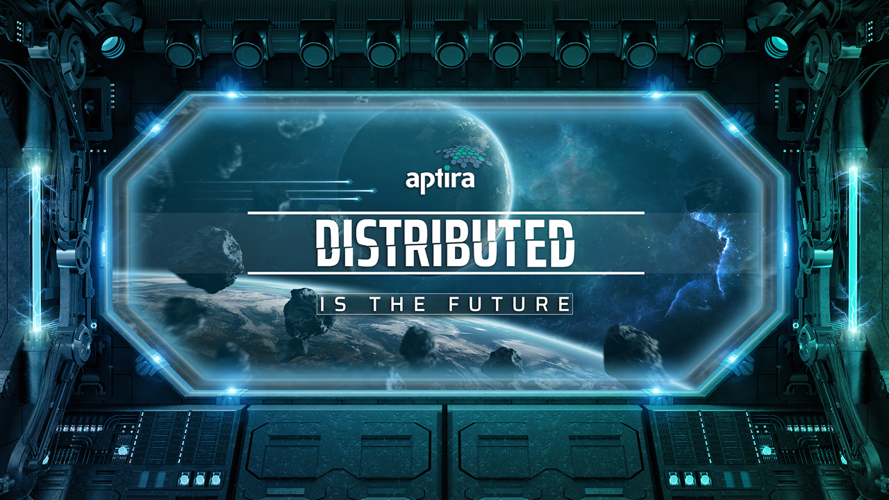 Aptira + OpenKilda - Distrubuted