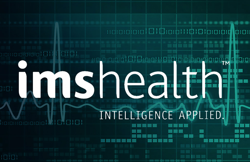 Case Study - Mercurial IMS Health