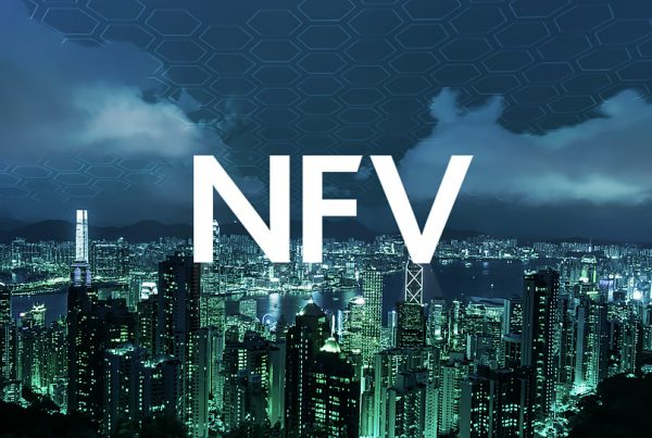 Case Study - National Computational Infrastructure NFV