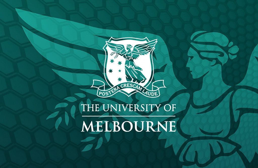Case Study – University of Melbourne RDSI