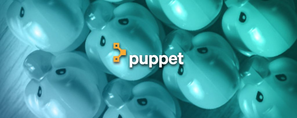 Aptira: LDAP & Puppet