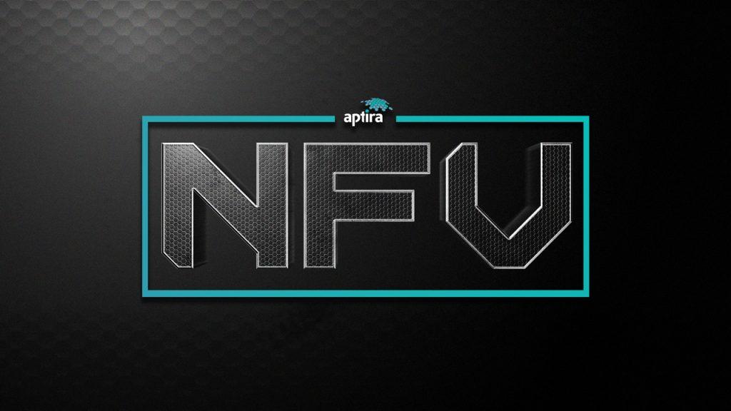 Aptira Network Functions Virtualisation (NFV)