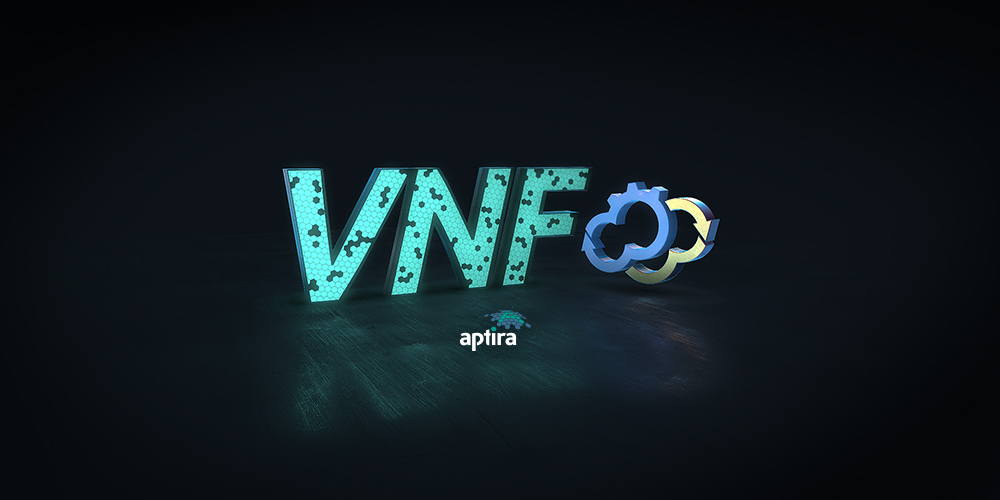 Aptira Virtual Network Function Orchestration Orchestration (NFVO) using Cloudify