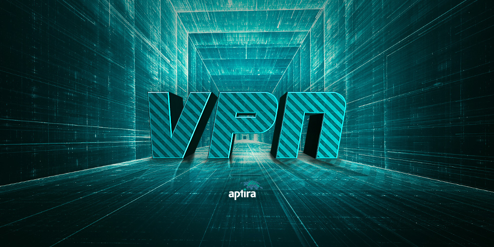 Aptira Virtual Private Network VPN Tunnel