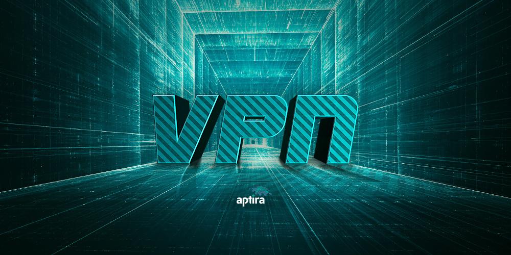 Aptira Virtual Private Network VPN Tunnel