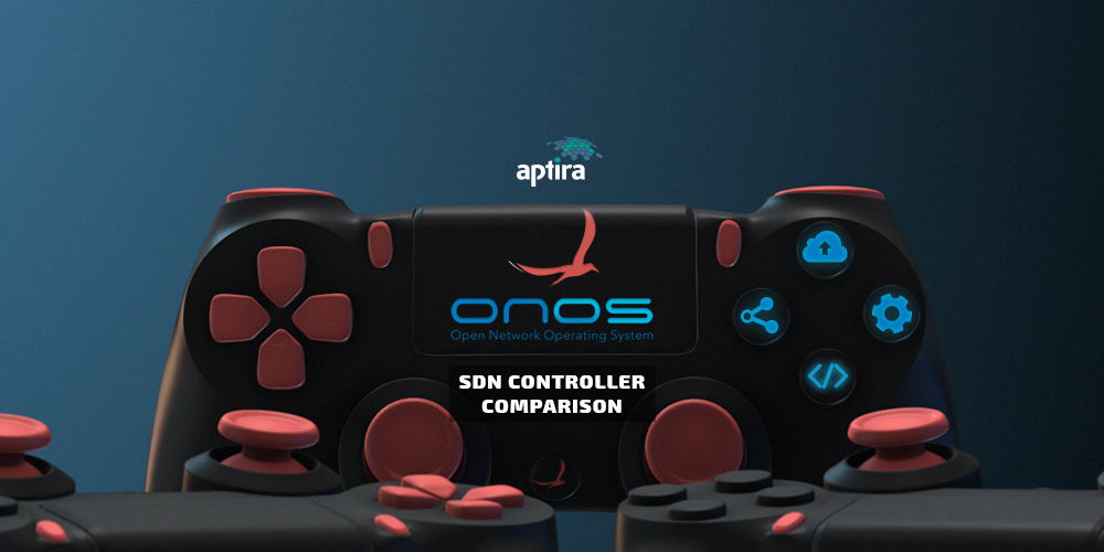Aptira Comparison of Software Defined Networking (SDN) Controllers. Open Network Operation System (ONOS)