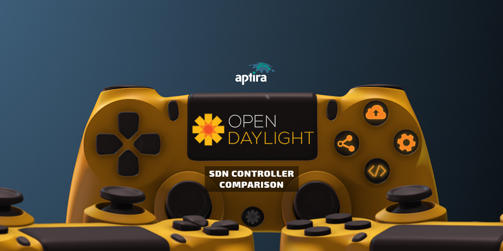 Aptira Comparison of Software Defined Networking (SDN) Controllers. OpenDayLight ODL