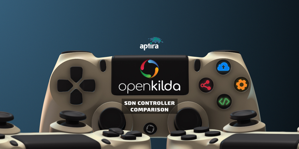 Aptira Comparison of Software Defined Networking (SDN) Controllers. OpenKilda