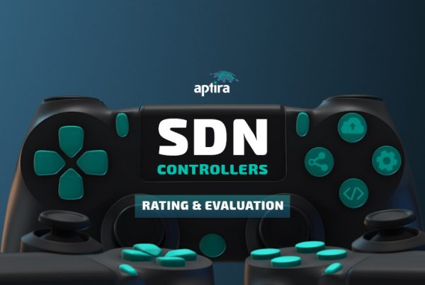 Aptira Comparison of Software Defined Networking (SDN) Controllers. Rating and Evaluation