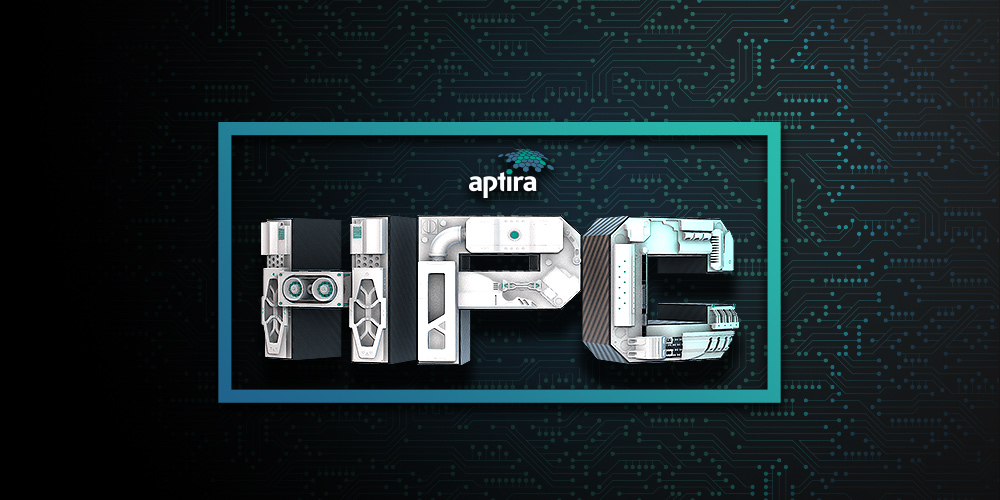 Aptira High Performance Computing HPC