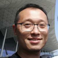 Aptira Staff Headshot - Lei Zhang