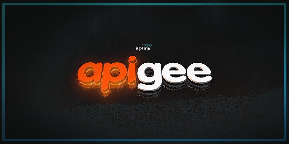Aptira Apigee Service Orchestration