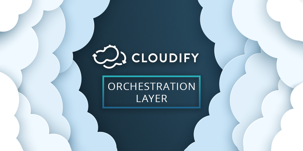 Aptira Cloudify Orchestration Layer