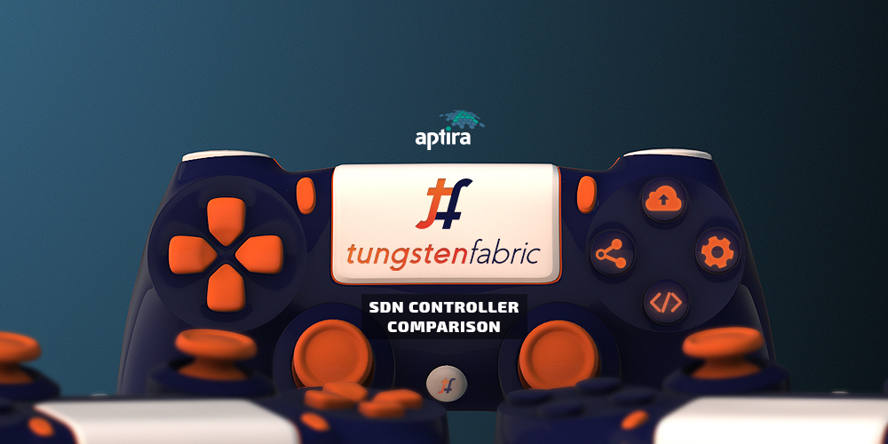Aptira Comparison of Software Defined Networking (SDN) Controllers. Tungsten Fabric