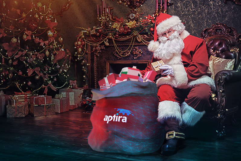 Santa's Scalable Sack Storage & Delivery Automation